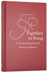 Together in Song (AU, 1999) - Music for your Church Services